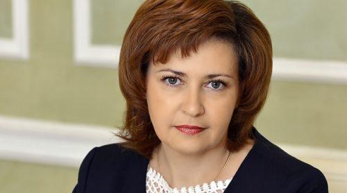 Елена Остапюк