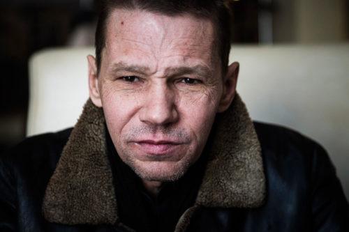 Руководитель автономной некоммерческой организации «Альтернатива» Ростислав Ламерт