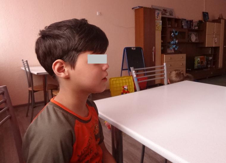 По словам педагогов, любой ребенок, потерявший родителей, мечтает о семье Фото: Андрей Гусельников © URA.RU