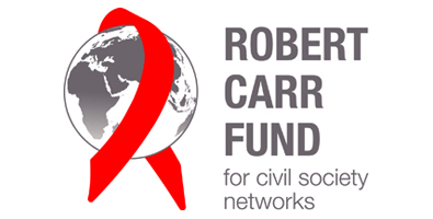Robert Carr civil society Networks Fund (RCNF)
