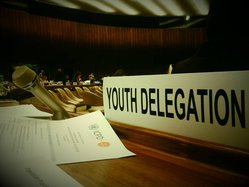 ECUO takes part in high-level Geneva conference