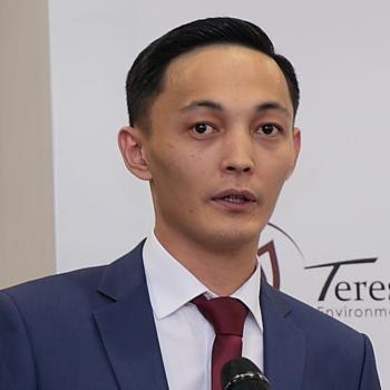 Айдар Капасов, Председатель Human Health Institute, Казахстан