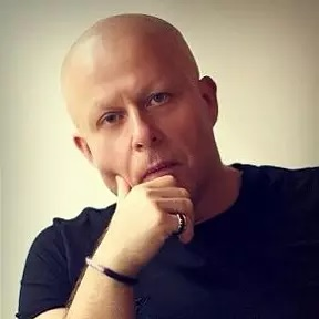 Лачин Алиев, председатель Правления Эстонской Сети ЛЖВ