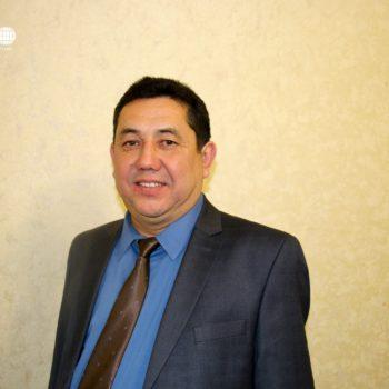 Канат Алсеитов, директор «Балакай Шимкент», эксперт ВЦО ЛЖВ