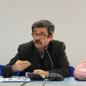 Игорь Кильчевский, исполнительный директор «Восточноевропейского и Центральноазиатского объединения людей, живущих с ВИЧ»