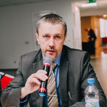 Алексей Бобрик