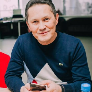 Айбар Султангазиев