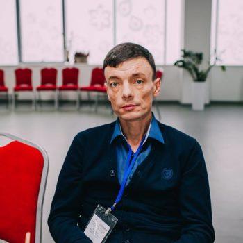 Сергей Учаев