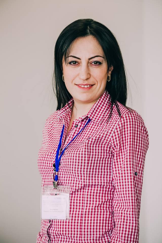 Женя Майилян