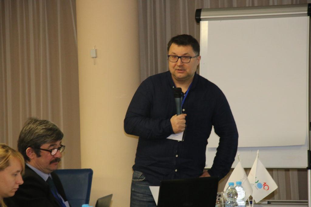 Андрей Косинов