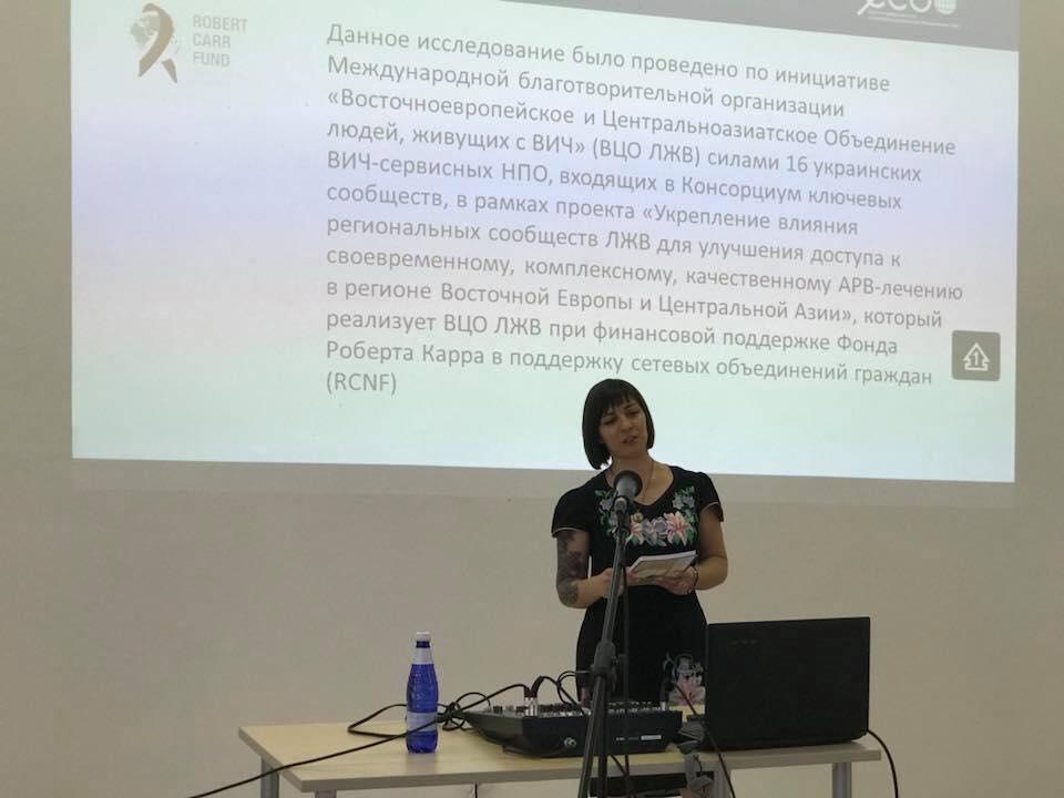 Ольга Демьянчук. Фото: Инна Гаврилова