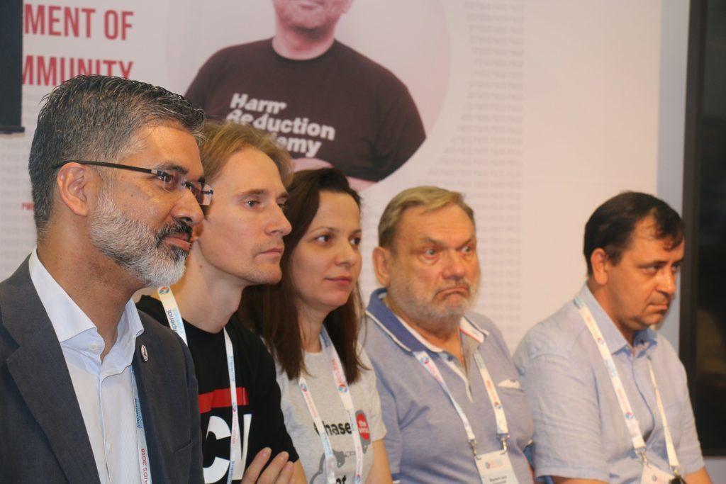 Участники дискуссии. Фото: Инна Гаврилова
