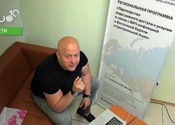 Лачин Алиев о форуме #Партнерство: Необходимо выйти за рамки узкого понимания блага и поставить во главу угла общий интерес