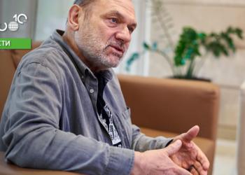 Войцех Ежи Томчински: 3 года предостаточно для активации катализатора изменений